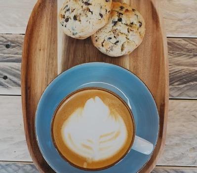 Le bon café de notre Coffee Shop